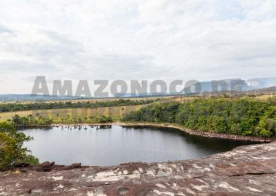 Venezuela – traveling with JBL and aquarists