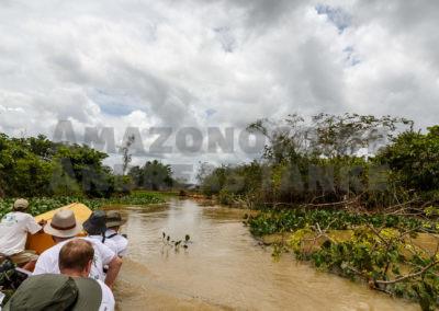 Expeditions in Orinocodelta
