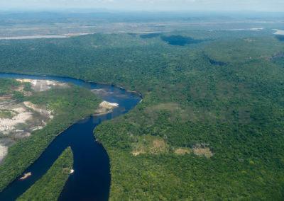 Río Carrao