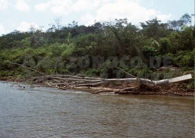 Río San Alejandro, Peru (Photo: Ingo Seidel)