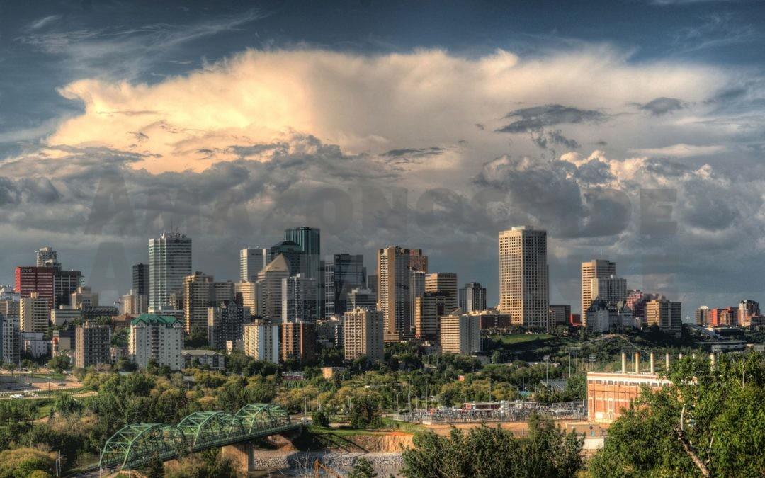 Speaker tour Canada: Edmonton May 14, 2019