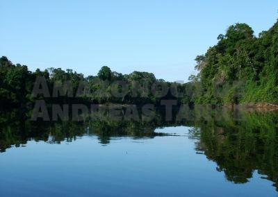 Coppename River, Suriname